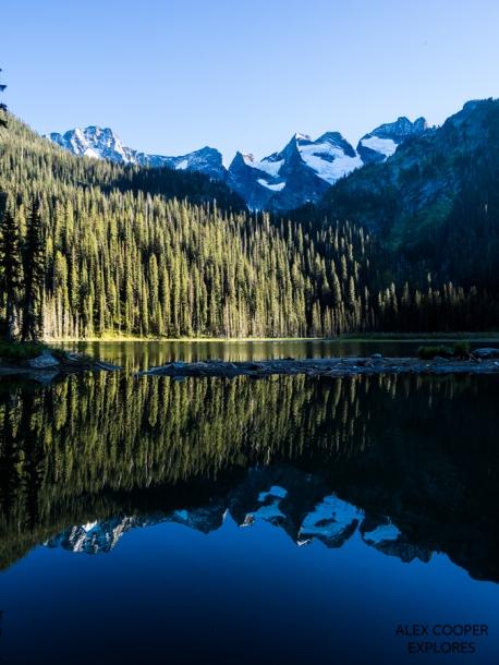 Thor Lake