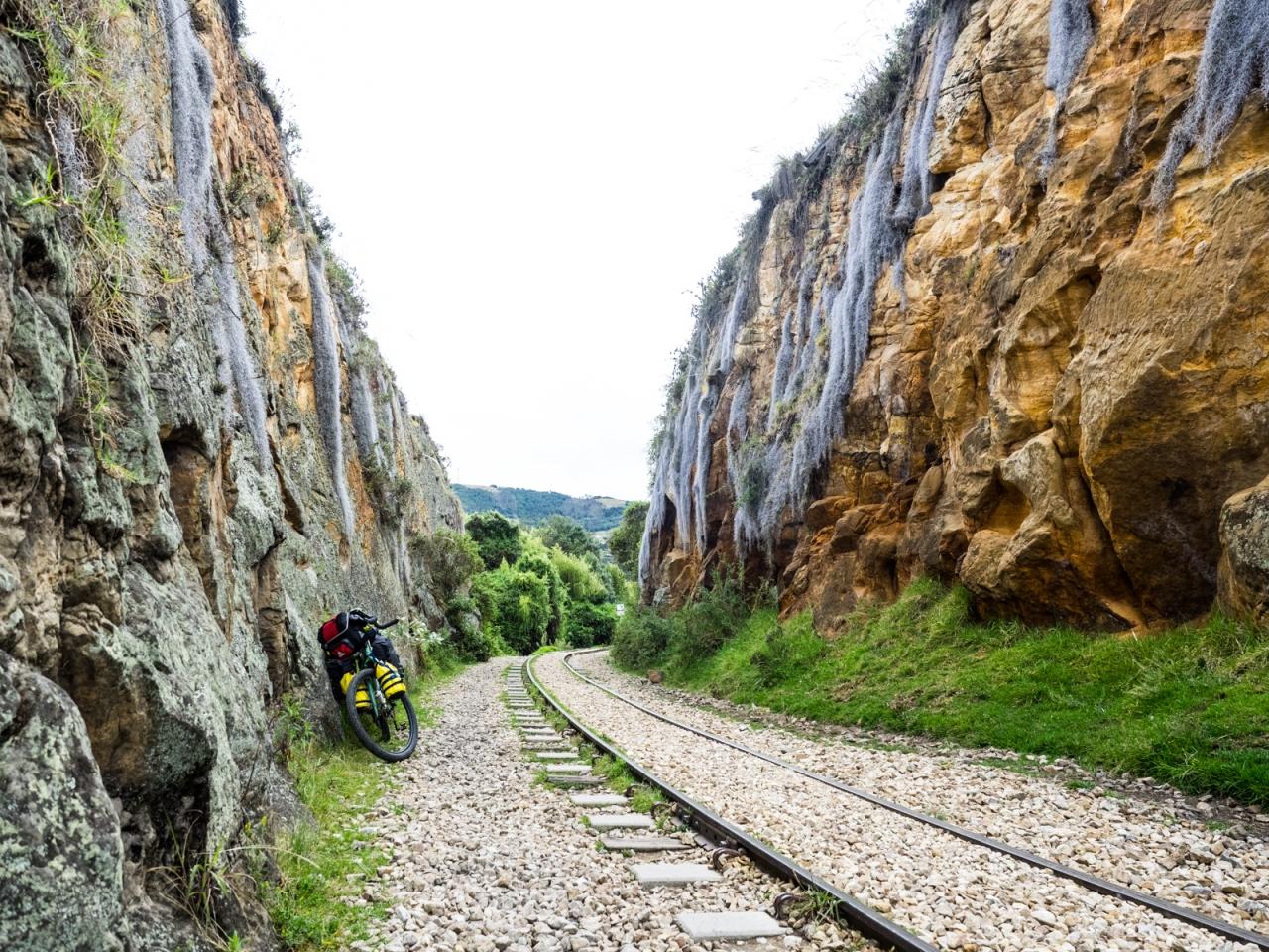 Tripstagram pt. 1: Colombia – Bogota toMedellin