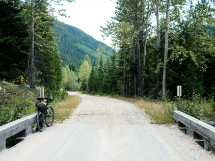 The Slocan slog