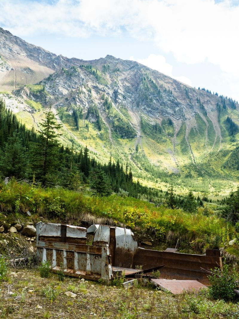 Caribou Peak